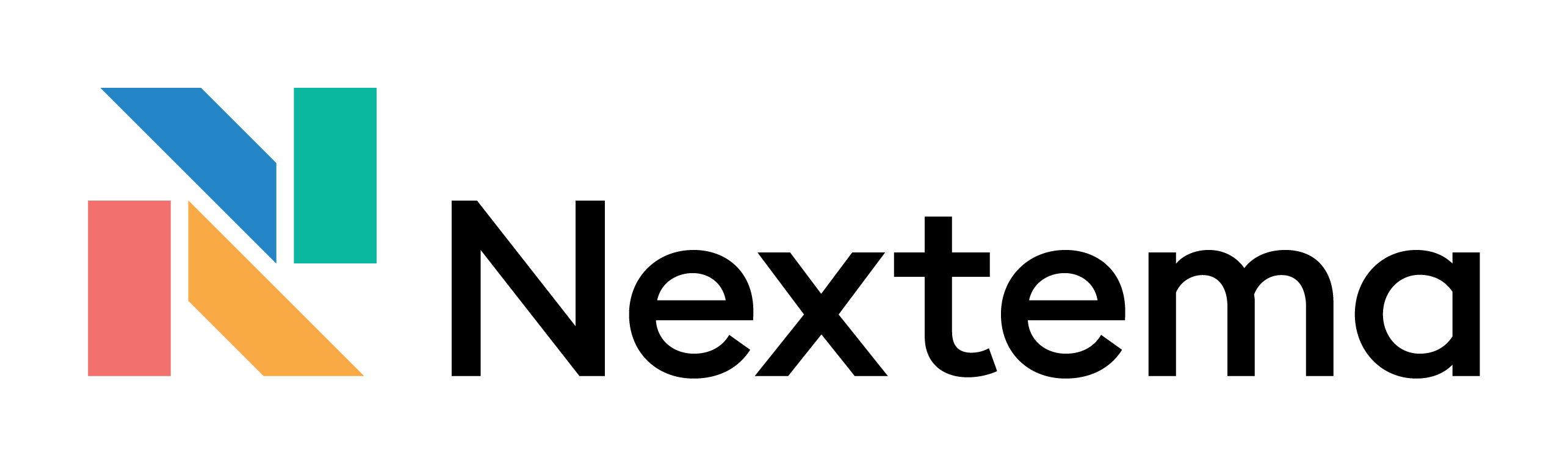 Nextema Logo