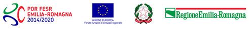 Por-Fesr 2014-2020 - Unione Europea - Regione Emilia-Romagna