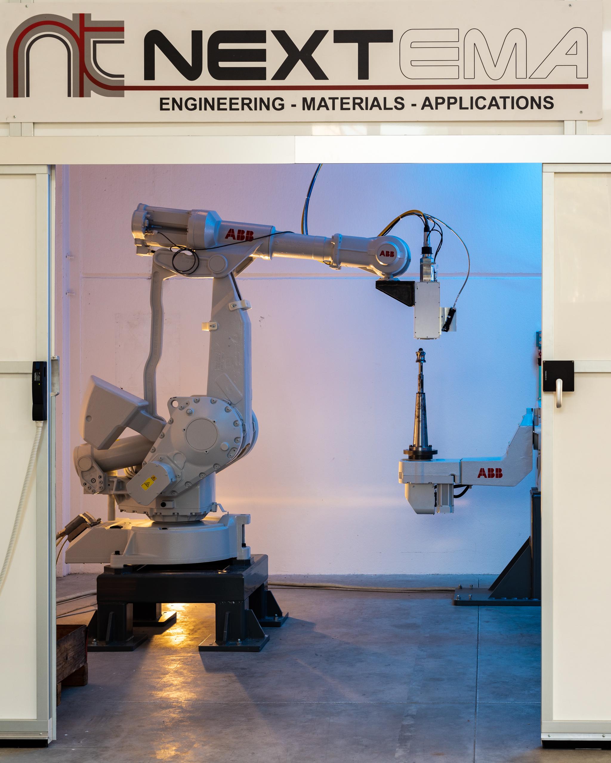 impianto tempra laser