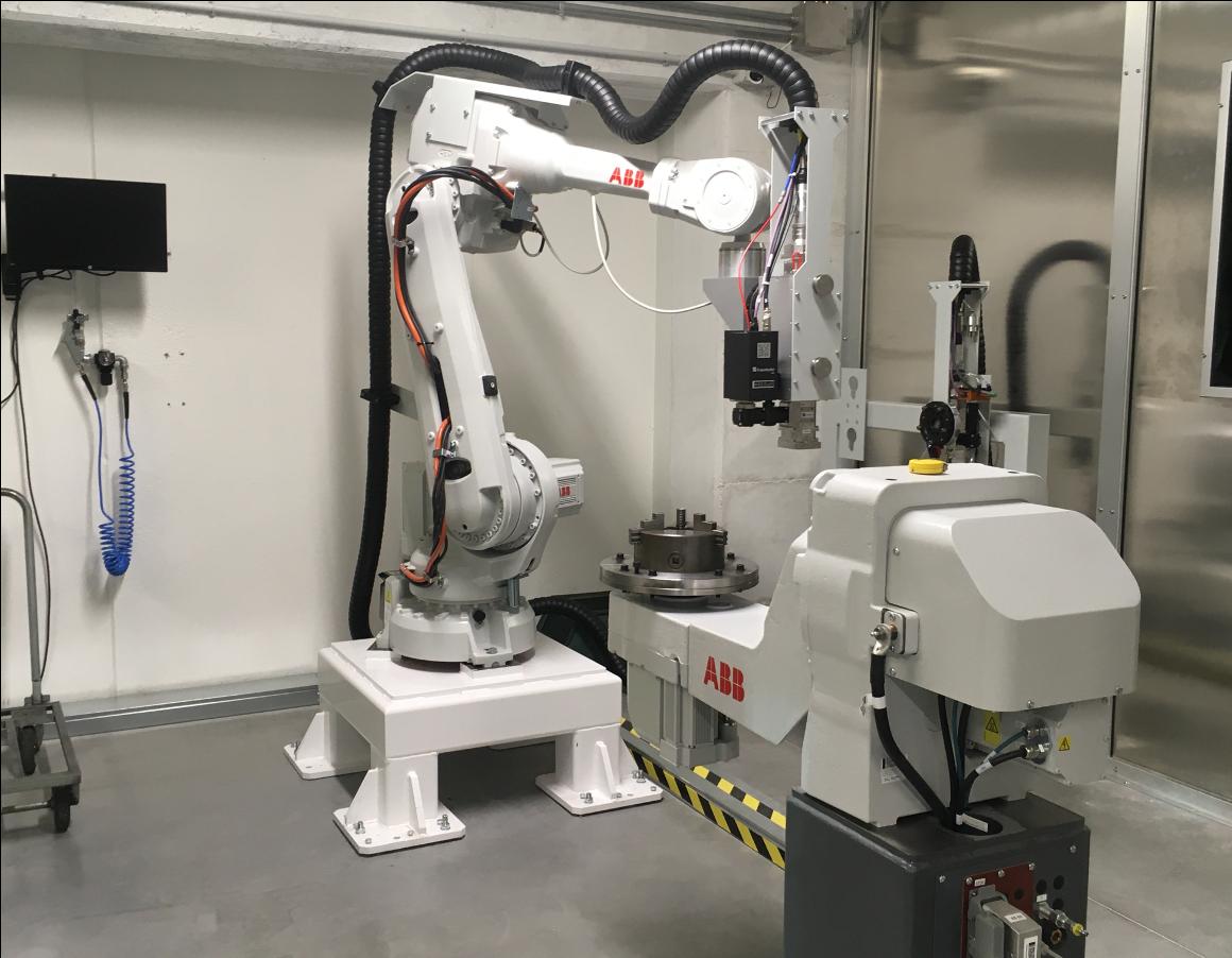 tempra laser impianto